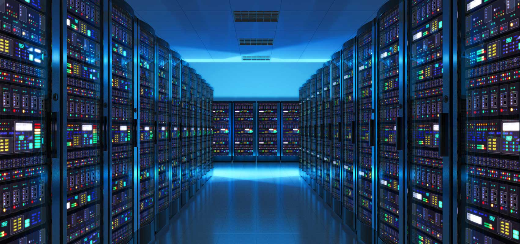 securing datacenter