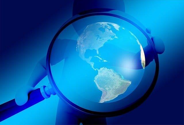 GDPR Privacy Shield molntjänster