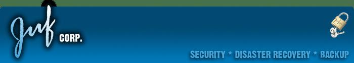 Jufcorp hemsida