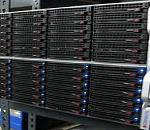 Infrastruktur Serverdrift