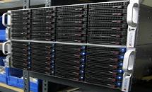 infrastruktur IT arkitekt serverdrift drifttekniker